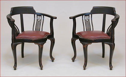 corner chair_pair