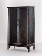 tapered cabinet